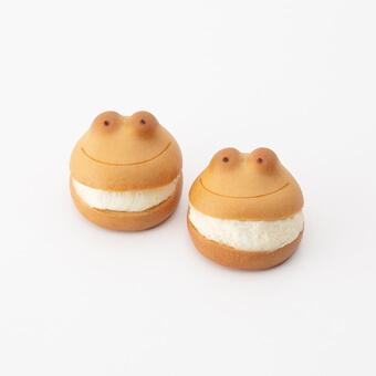 ケロトッツォ クリームチーズ&レモン