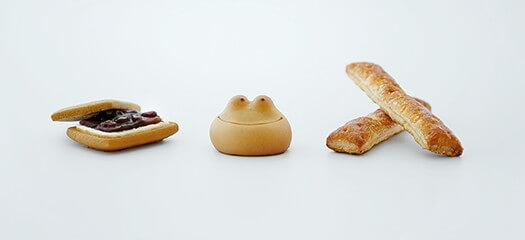 焼き菓子の写真